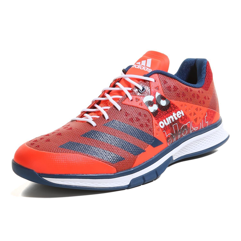 newest 52c94 e19f6 Adidas Counterblast Falcon Innen Schuh - AW16