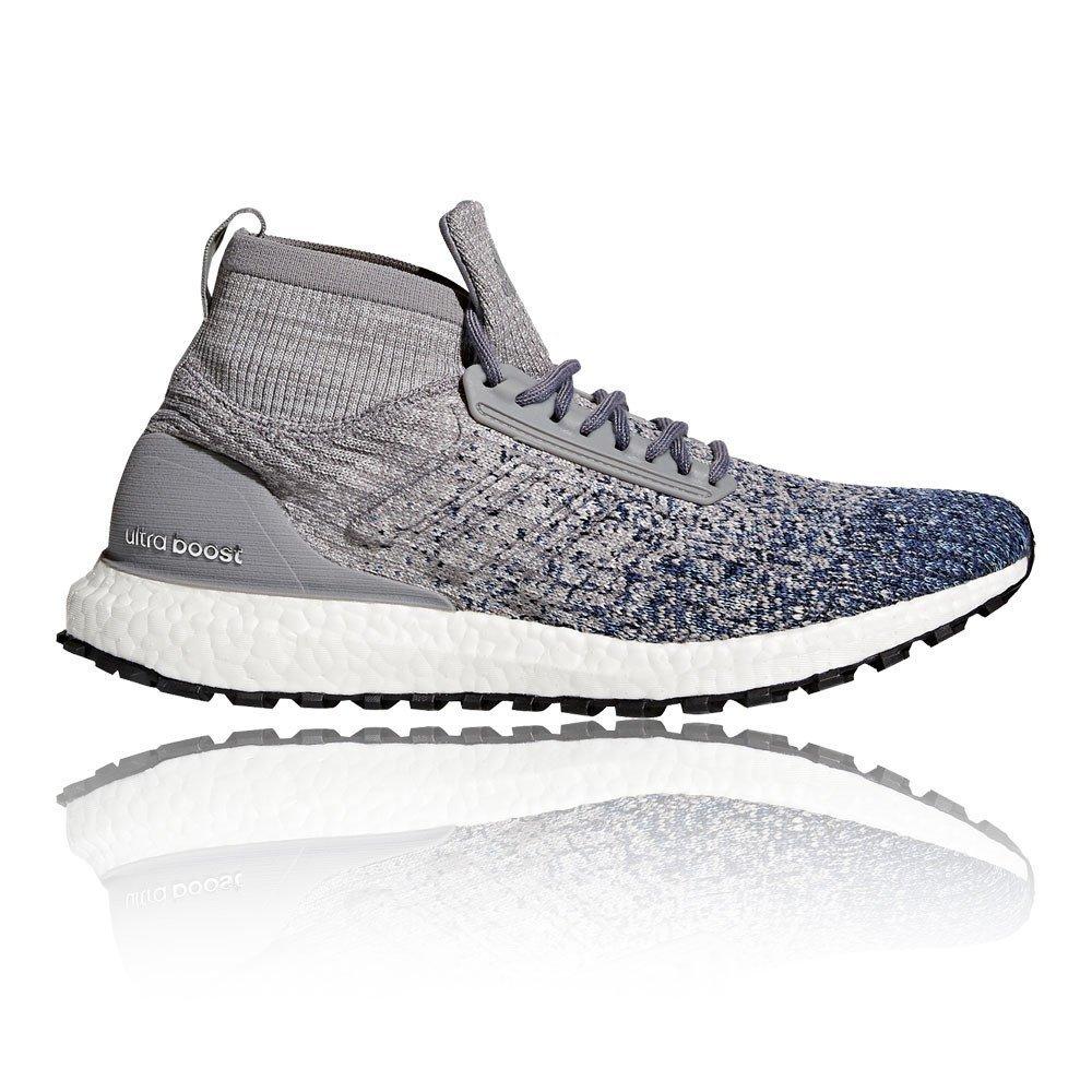 Adidas Ultraboost All Terrain, Zapatillas de Trail Running para Hombre 46 2/3 EU|Gris (Gritre/Gridos/Indnob 000)