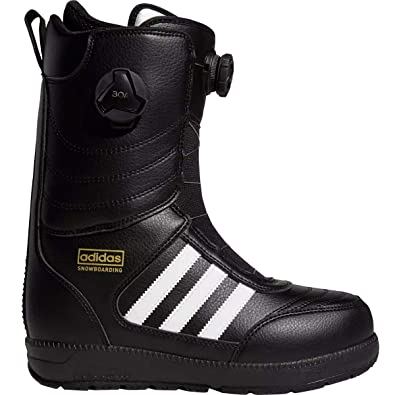 innovative design b9be0 4b44d adidas Skateboarding Mens Response ADV Snow Boot 18 Black 9 D ...