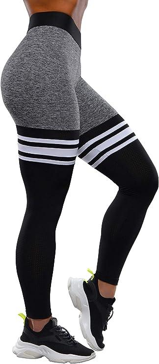 Bombshell Sportswear Sock Leggings Review