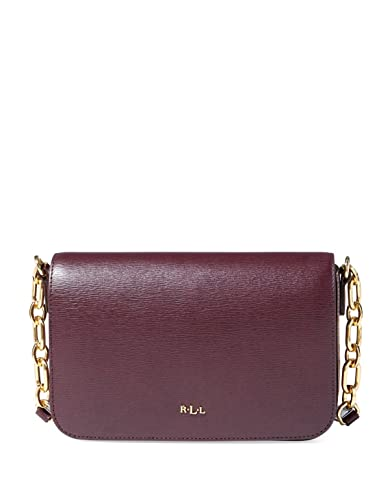 e4bd49011167 Image Unavailable. Image not available for. Color  Lauren Ralph Lauren  Newbury Carmen Crossbody Bag ...