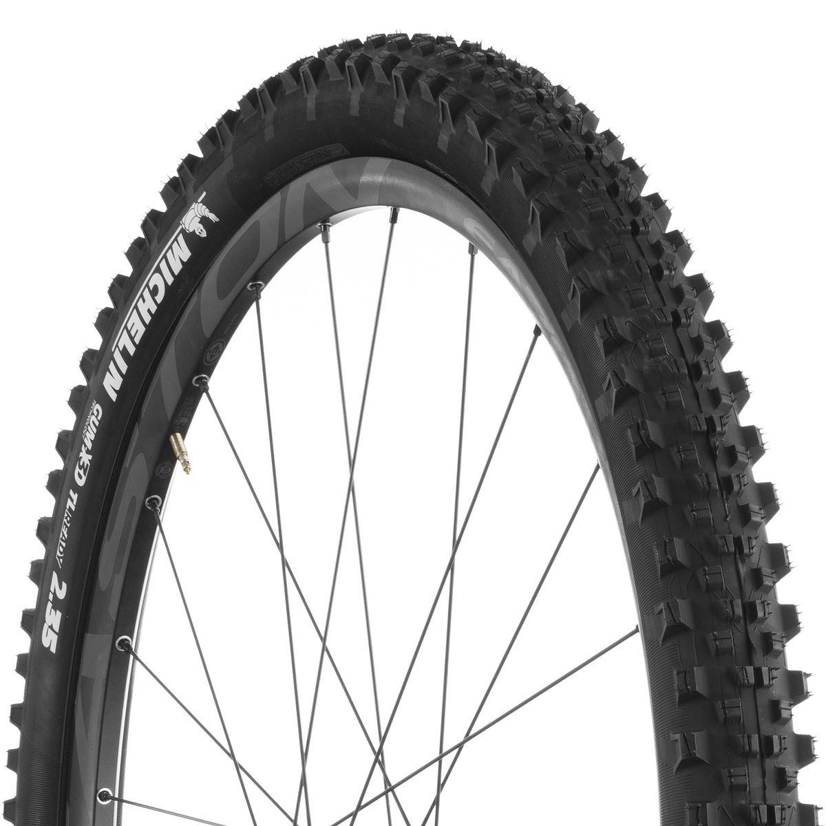 Michelin Wild Amタイヤ – 29 in B075F7XMVQブラック 29x2.35
