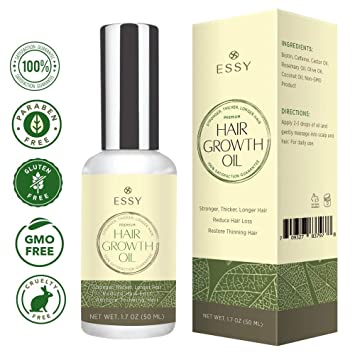 Image result for essy hair growth oil