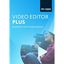 Movavi Video Editor Plus 14 Personal Edition