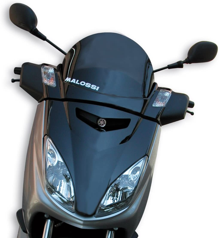 C/úpula Malossi Sport Screen Ahumado Oscuro Yamaha X-Max 125