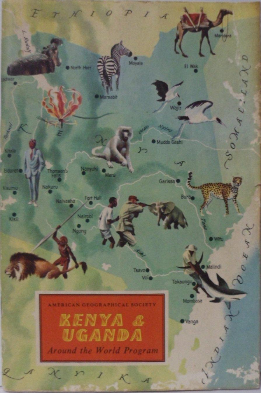 Kenya & Uganda (Around the world program)