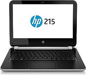 "215 G1 11.6"" LED Notebook - AMD - A-Series A4-1250 1GHz"