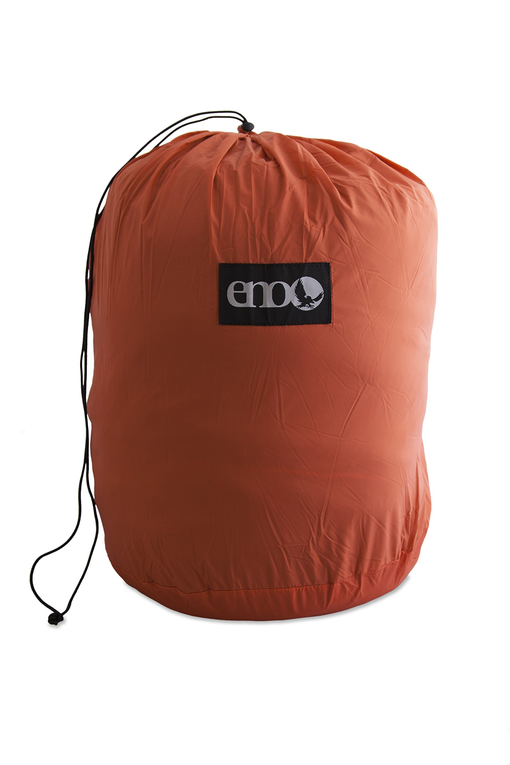 ENO Eagles Nest Outfitters - Vulcan Underquilt, Ultralight Camping Quilt, Orange/Charcoal by Eagles Nest Outfitters (Image #2)