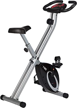Ultrasport F-Bike, Bicycle Trainer, Home Trainer, Collapsible ...