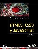 HTML5, CSS3 y JavaScript (Programación)