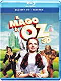 Il Mago Di Oz (1939) (3D) (Special Edition) (Blu-Ray 3D+Blu-Ray);Wizard Of Oz;The wizard of Oz