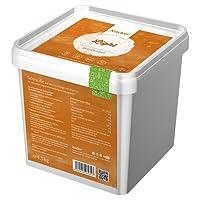 Xucker Light 4,5kg Erythrit, kalorienfrei, natürlich ohne Gentechnik in der Dose - zahnfreundlich, glutenfrei und vegan - aus der EU
