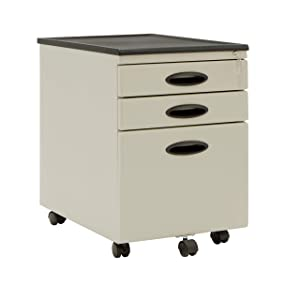 Studio Designs 51104 Calico Designs File Cabinet, Multicolor