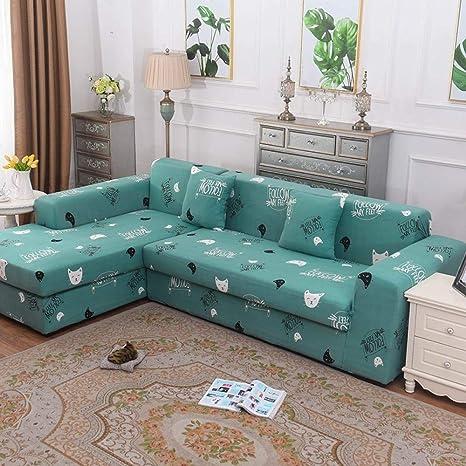 ABUKJM Funda de sofá al Aire Libre, Fundas de sofá ...