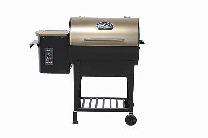 Amazon.com: Ozark Grills – La parrilla de pellets de madera ...
