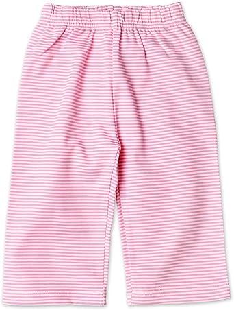Zutano Baby Girls Primary Stripe Pant