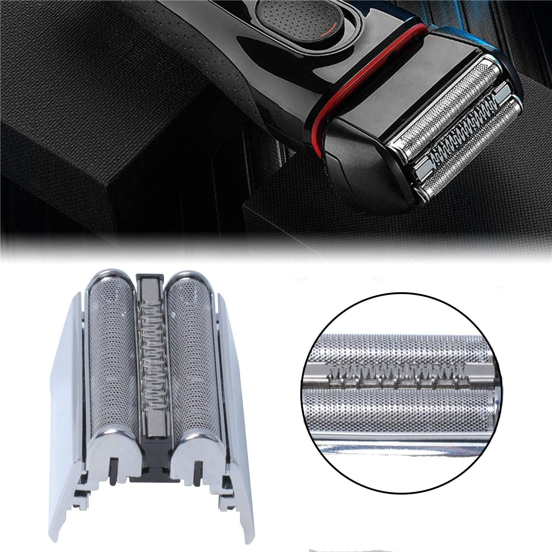 52S Cabezales de Afeitado para Braun Series 5 Afeitadora Eléctrica ...