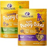 Wellness Puppy Bites Natural Grain Free Puppy Training Treats …