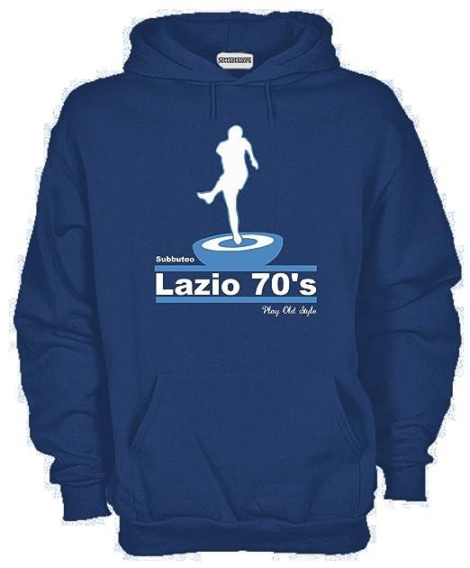 felpa Lazio modello