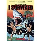 I Survived the Shark Attacks of 1916 (I Survived Graphic Novels)