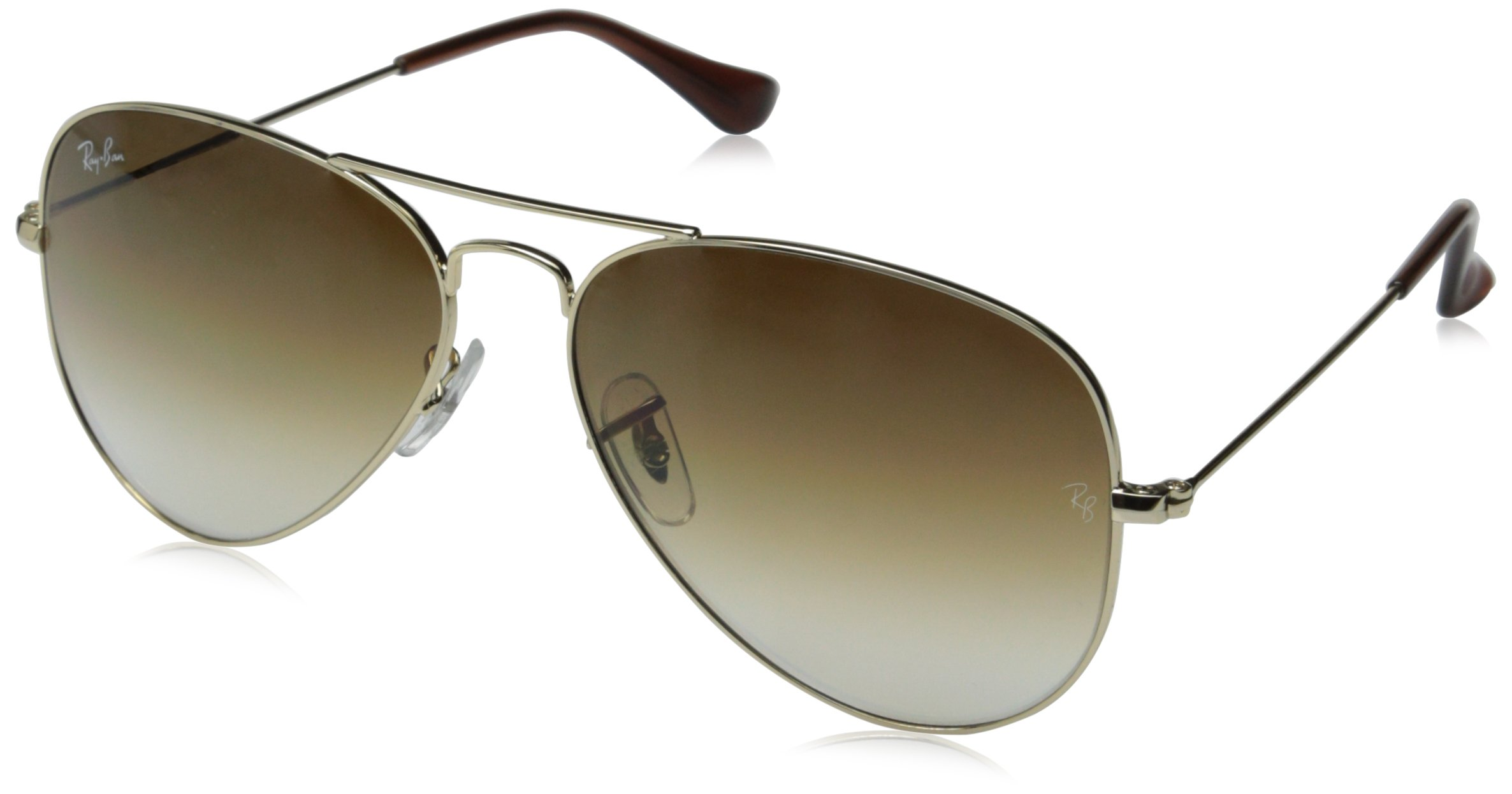 Ray-Ban Unisex Rb3025 Polarized 58Mm Sunglasses, 58Mm