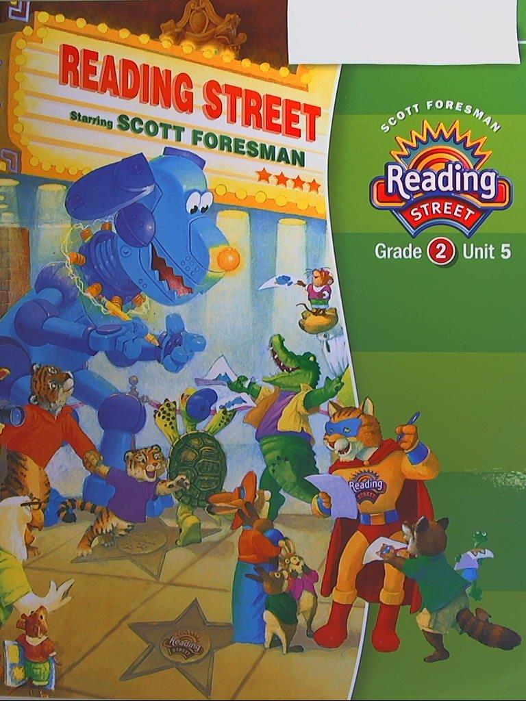 Download Reading Street: Grade 2, Unit 5, Teacher edition pdf
