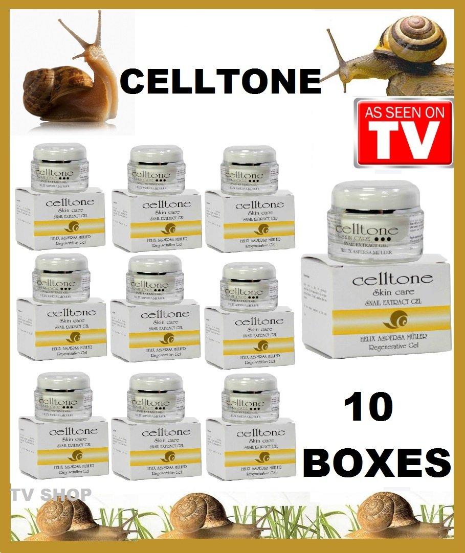 Celltone 10 Boxes