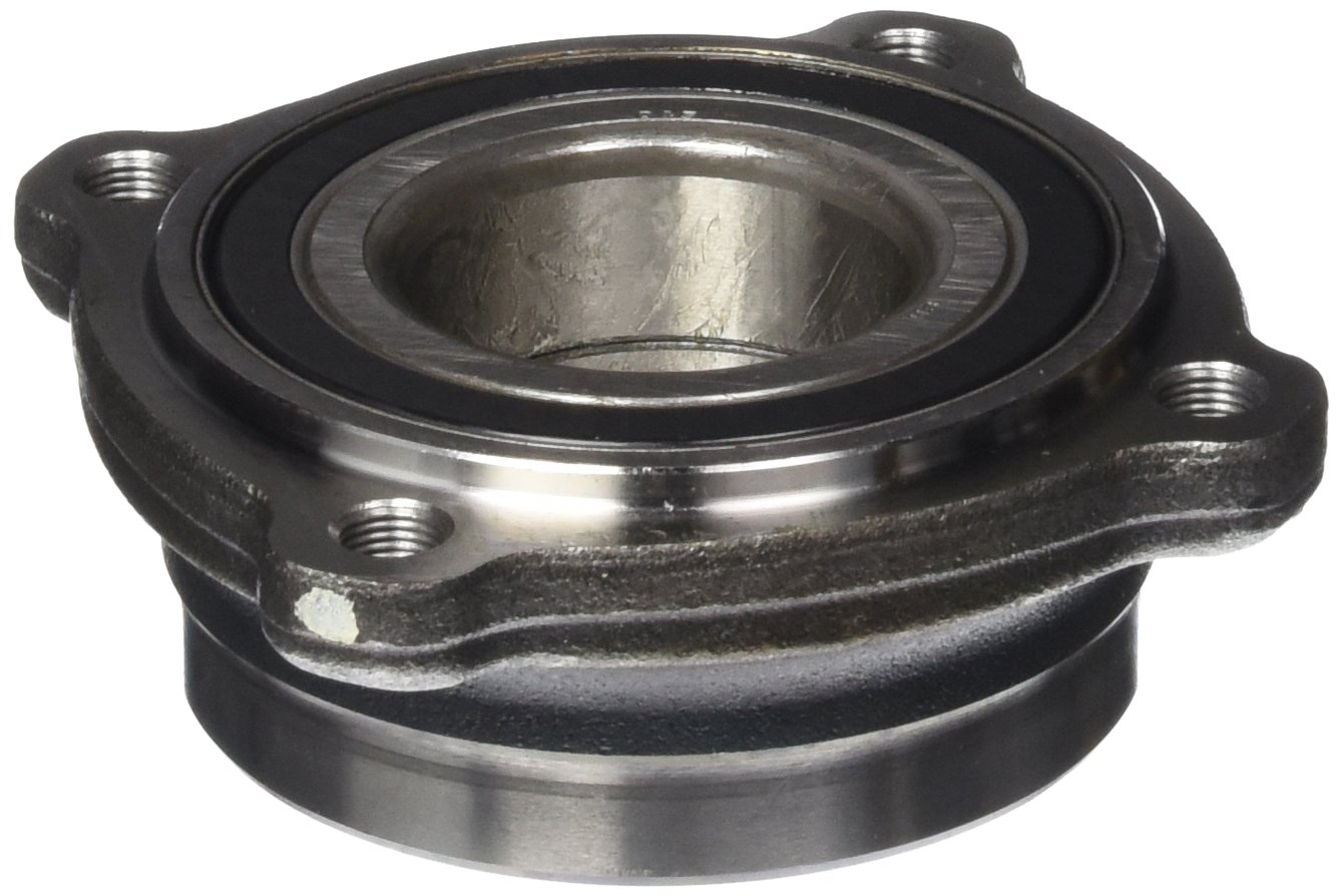 Timken 512225 Axle Bearing and Hub Assembly