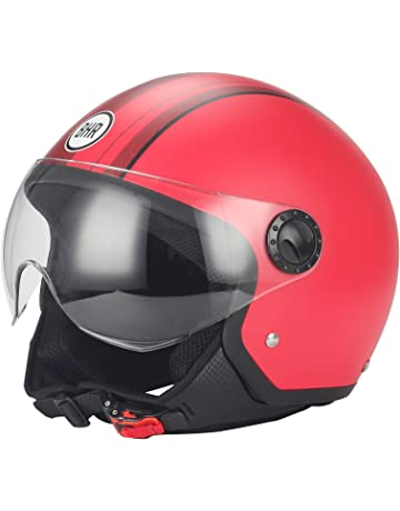 Cascos de moto   Amazon.es