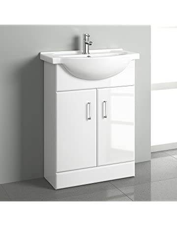Sensational Wash Stands Vanity Units Home Kitchen Amazon Co Uk Download Free Architecture Designs Scobabritishbridgeorg