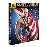 WWE Kurt Angle: The DVD