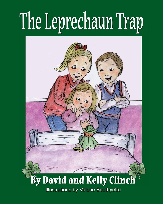 the leprechaun trap a family tradition for saint patrick u0027s day