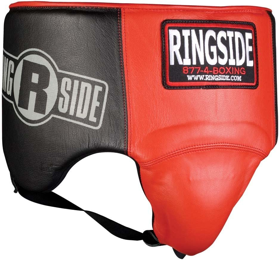Ringside No Foul Boxing Groin Protector : Boxing And Martial Arts Groin Protectors : Sports & Outdoors