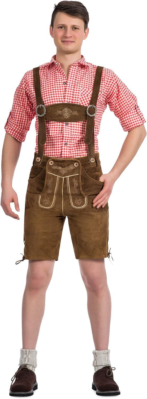 Gaudi-Leathers Pantalones para Hombre