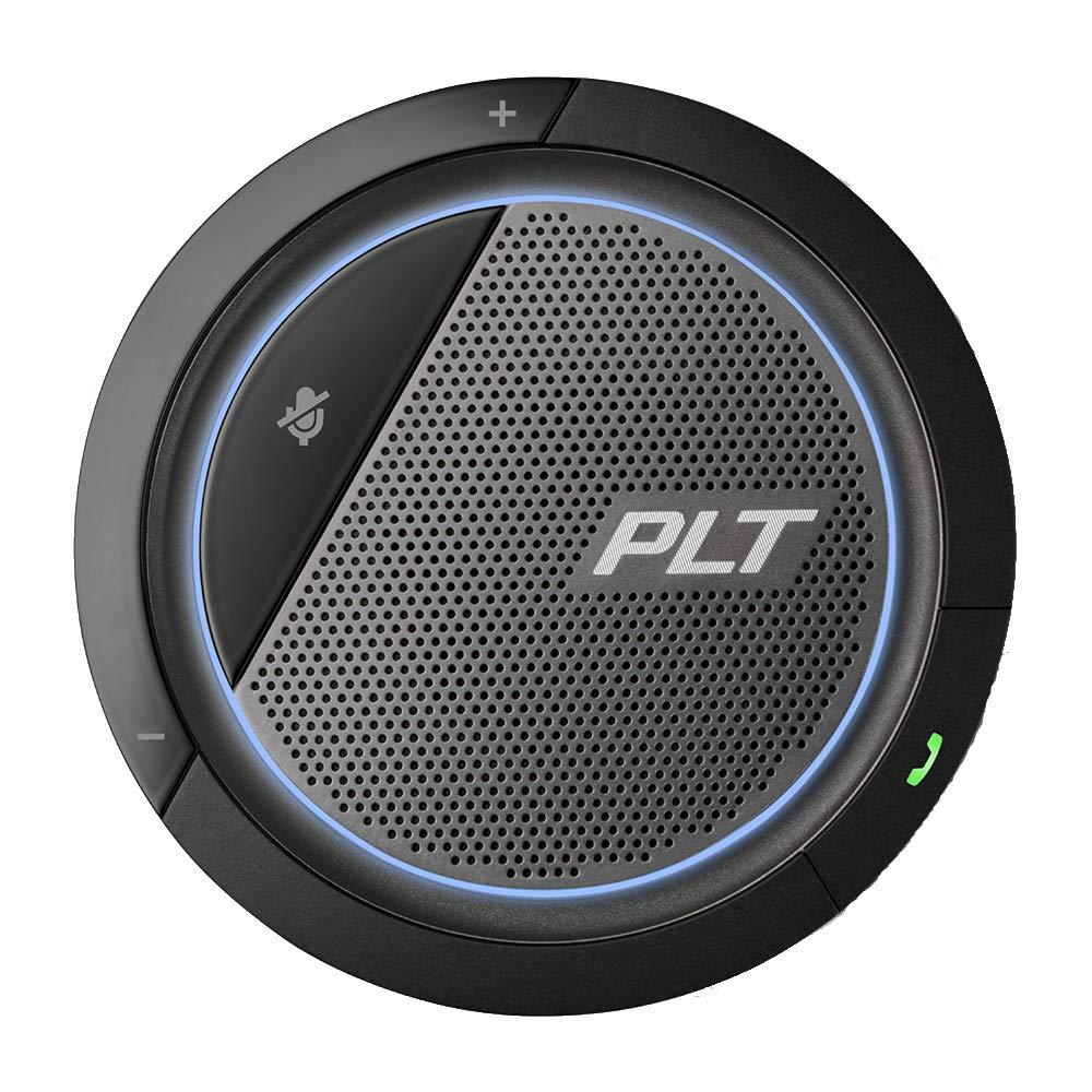 Plantronics Calisto 3200 Portable Personal Speakerphone with 360˚ Audio (Calisto-3200 USB-C)