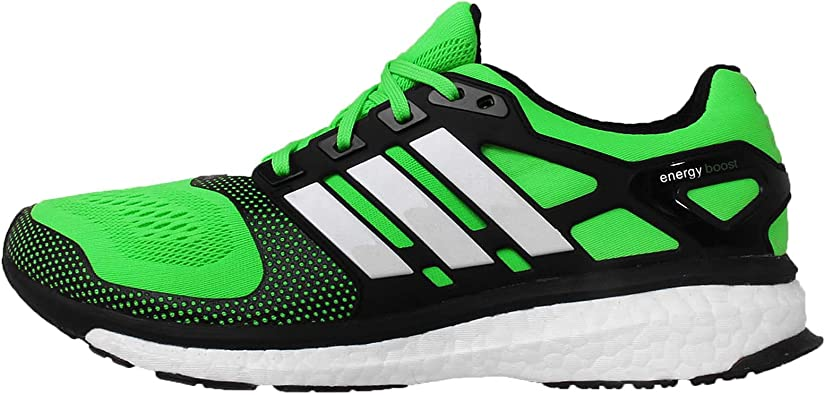 best choice in stock wholesale price adidas , Chaussures de Course pour Homme Vert Vert - - FLAGRN ...