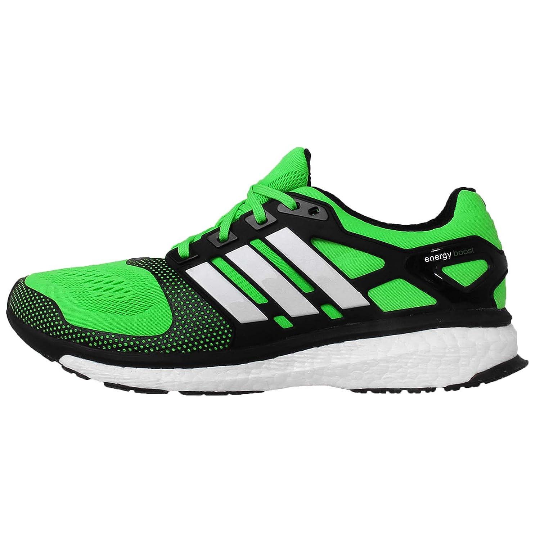 Adidas Energy Boost 2 ESM Chaussure à De Course à Chaussure Pied - SS15 44 EU|Flagrn/Cblack/Ftwwht 6e4d66