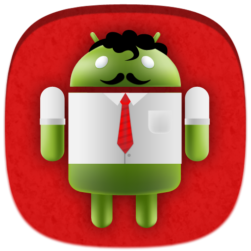 AndroidTM Dress up Game]()