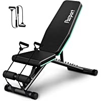 Fbsport Weight Bench with Bands
