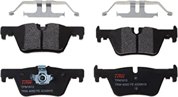 TRW JAR982 Premium Inner Tie Rod TRW Automotive