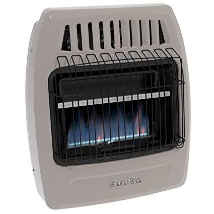 Amazon Com Comfort Glow Kwd259 20 000 Btu Blue Flame Propane