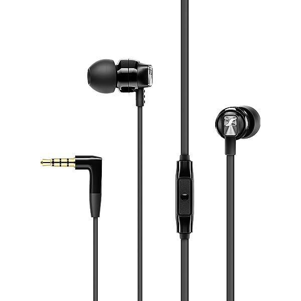 Sennheiser CX 300-II - Auriculares In-Ear (Reducción de Ruido ...