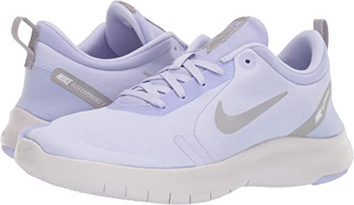 Nike Wmns Flex Experience RN 8, Zapatillas de Trail Running para Mujer, Multicolor (Lavender Mist/Atmosphere Grey 500), 36 EU: Amazon.es: Zapatos y complementos