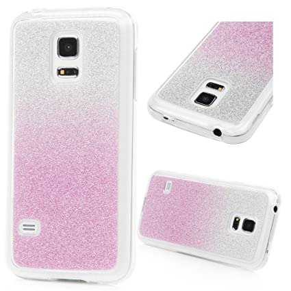 Amazon.com: Carcasa para Samsung Galaxy S5 Mini ...