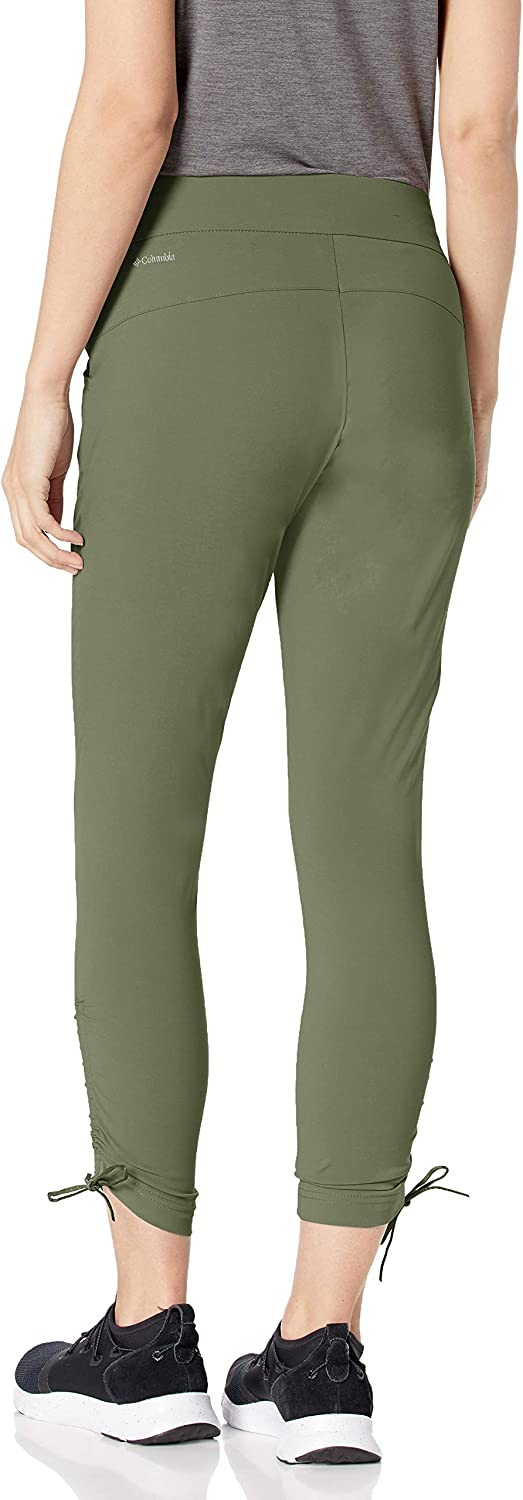 Columbia Womens Anytime Casual Ankle Pant
