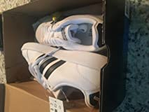 Glue/ sticky inside the shoes