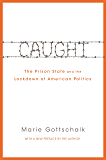 Caught: The Prison State and the Lockdown of American Politics