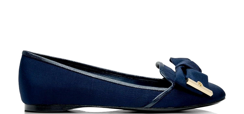 504509a3c Tory Burch Penny Smoking Slipper Flats Women s Shoes (8)  Amazon.co.uk   Shoes   Bags