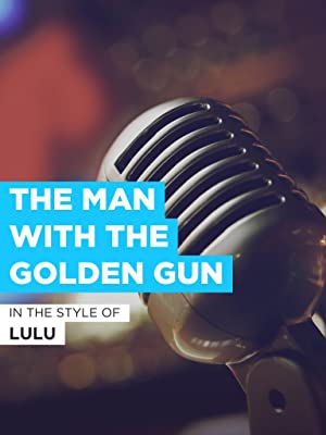 Amazoncom Watch The Man With The Golden Gun Prime Video