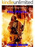 Viral Upheaval (The Virus Sequence Book 4)